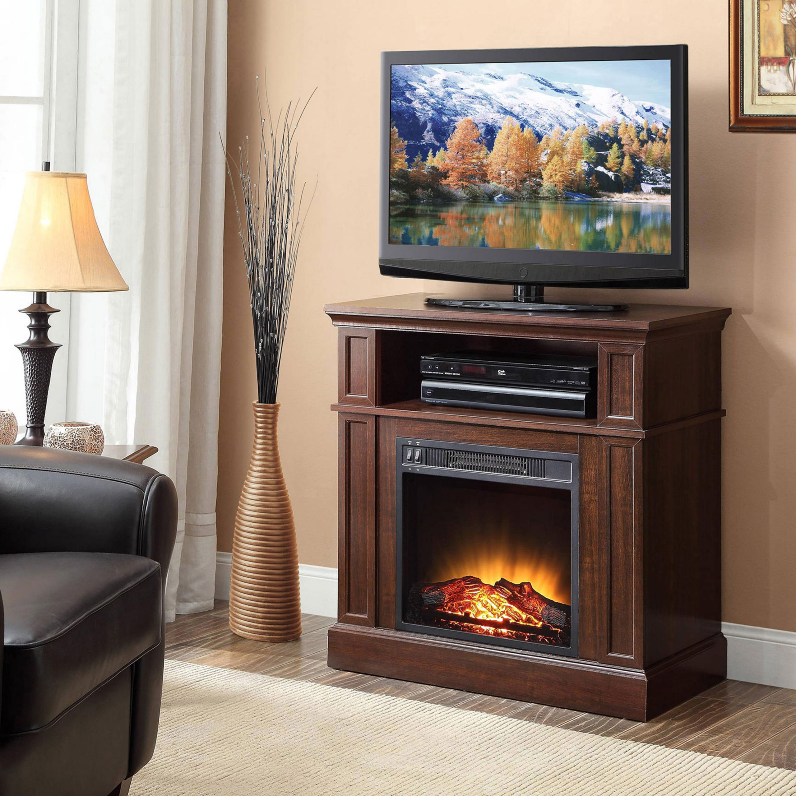 """Lansing Tv Stands For Tvs Up To 50"""" In Well Liked Whalen (View 21 of 25)"""