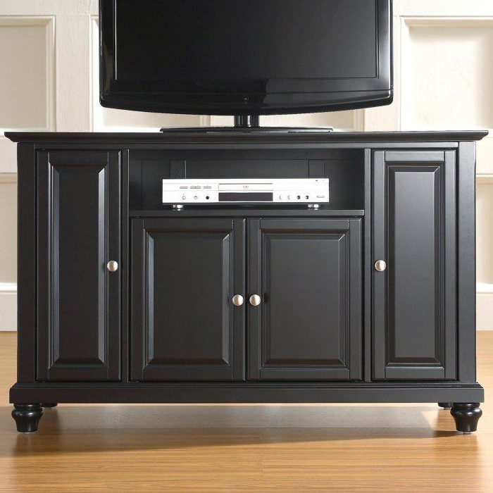 Large Tv Stands (View 7 of 25)