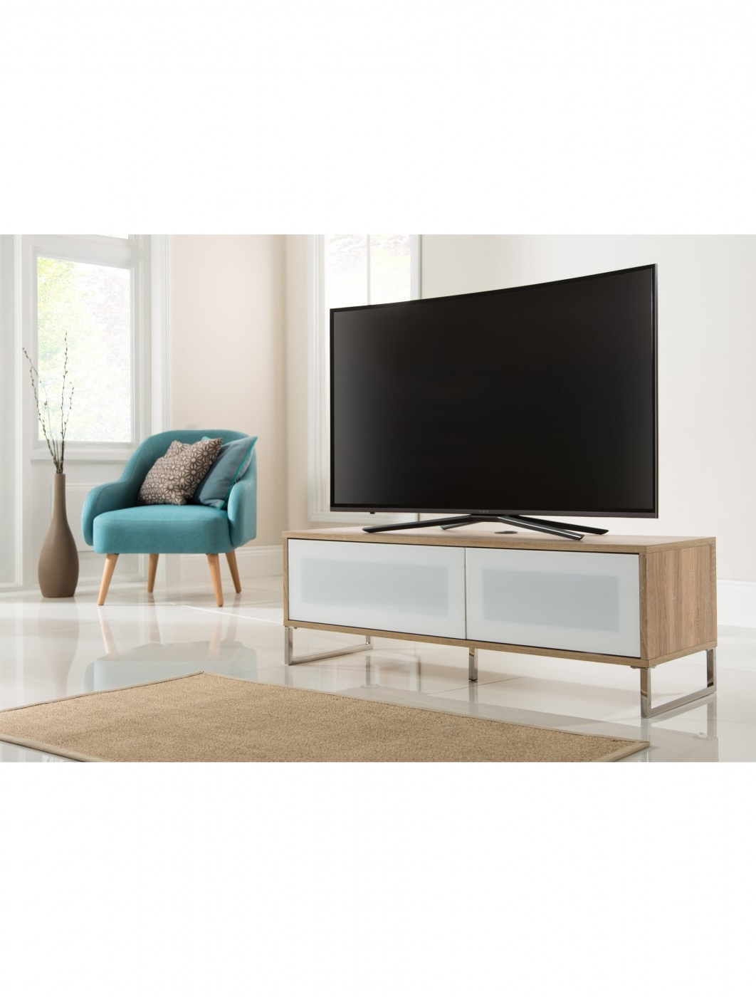 Latest Alphason Helium 1200mm Tv Stand Adhe1200 Lo (View 7 of 25)
