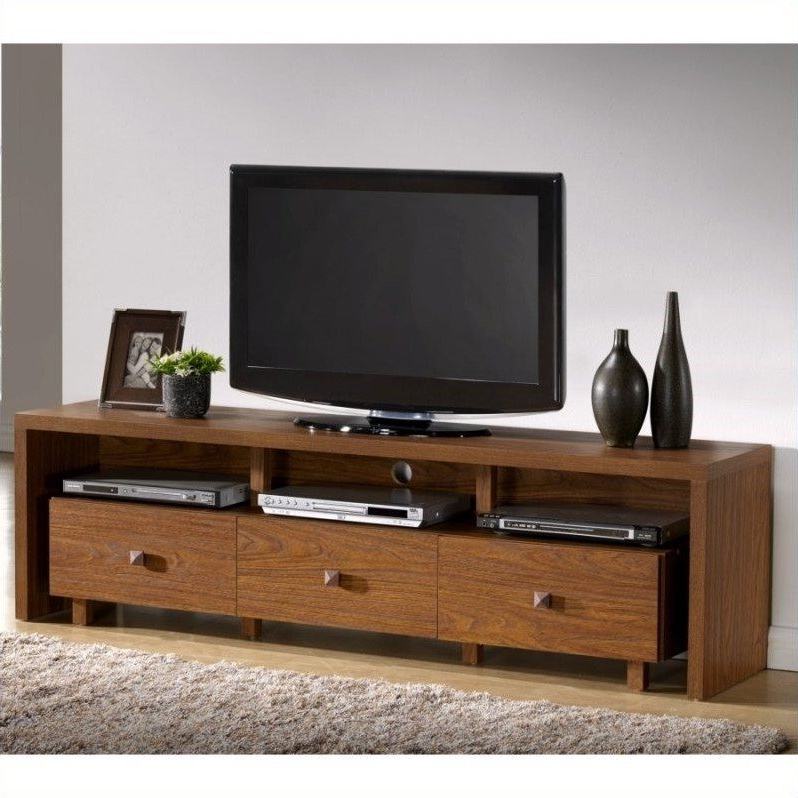Latest Chania In Milan Glass Tv Stands (View 3 of 10)