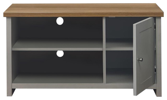 Latest Lancaster Large Tv Stands Regarding Lancaster Small Tv Cabinet – Traditional – Tv Stands (View 10 of 10)