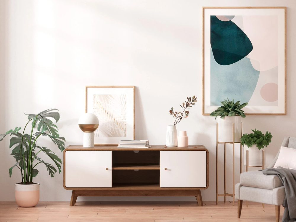 Latest Tv Cabinet Entertainment Unit (freya Collection Within Freya Wide Tv Stands (View 8 of 10)