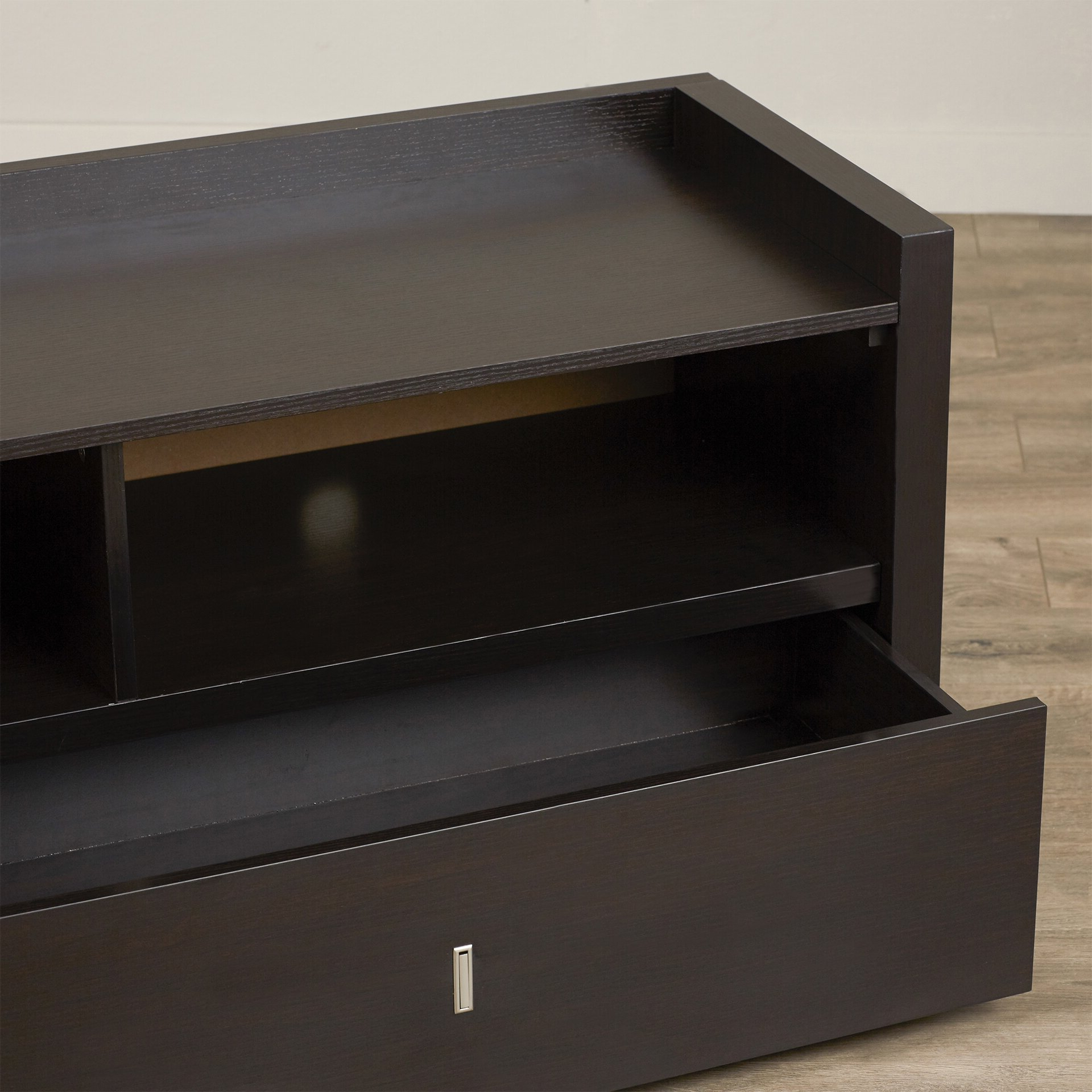 Logan Tv Stands Intended For Well Known Wade Logan Benton Tv Stand & Reviews (View 8 of 10)