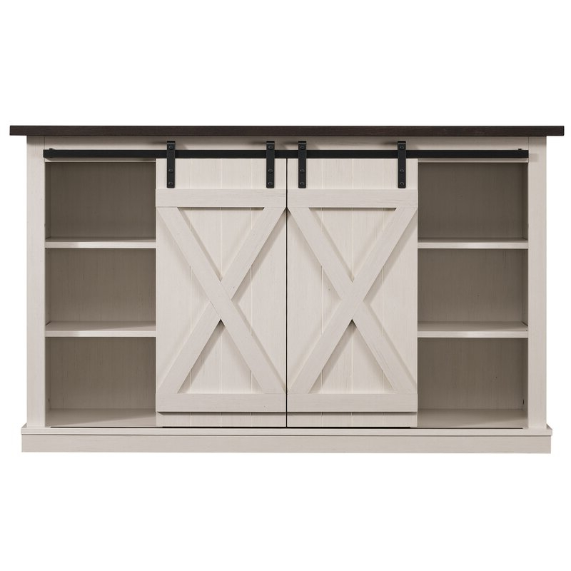 """Lorraine Tv Stand For Tvs Up To 60 Inches & Reviews With Recent Adayah Tv Stands For Tvs Up To 60"""" (View 19 of 25)"""