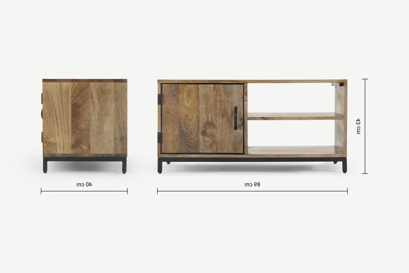 Made With Bromley Grey Corner Tv Stands (View 10 of 25)