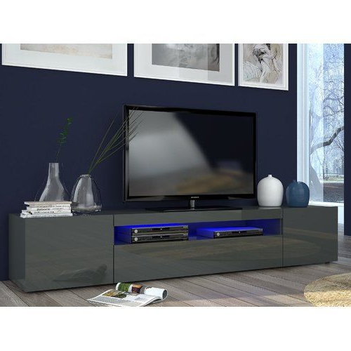 """Mariella Tv Stand For Tvs Up To 78"""" (View 19 of 25)"""