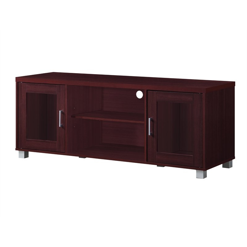 Martin Svensson Home Elegant Tv Stands In Multiple Finishes Inside Well Liked Wood Tv Stands, Wooden Tv Stands, Wood Television Stands (View 6 of 10)