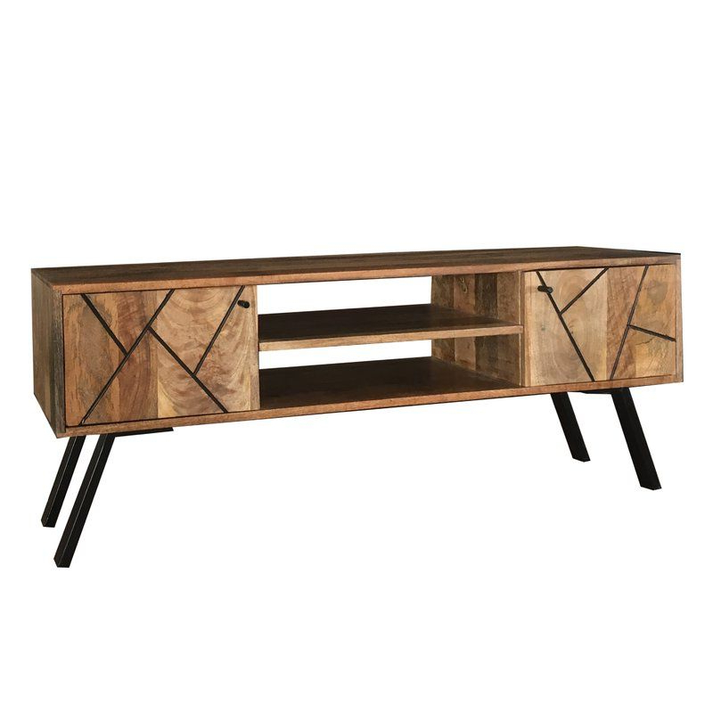 """Maubara Tv Stands For Tvs Up To 43"""" In Most Up To Date Saul Plazma Tv Stand For Tvs Up To 43"""" (View 25 of 25)"""