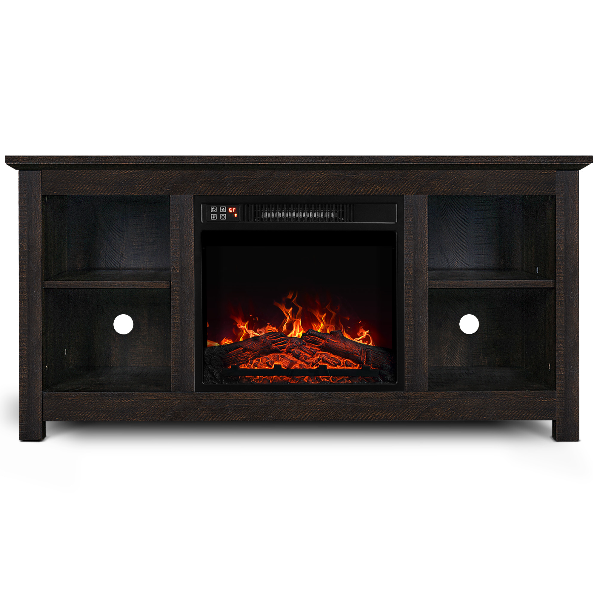 """Mclelland Tv Stands For Tvs Up To 50"""" With Regard To Fashionable 50 Inch Wide Television Stand Console For Tv's Up To  (View 15 of 25)"""