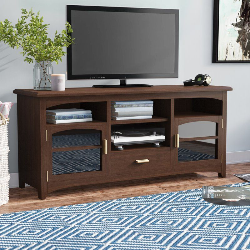 """Most Current Bernadine Tv Stand For Tvs Up To 65"""" (View 8 of 25)"""