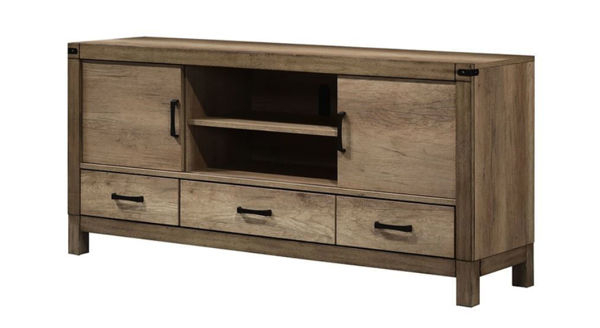 Most Current Fulton Tv Stand – B3200: Only $ (View 3 of 10)