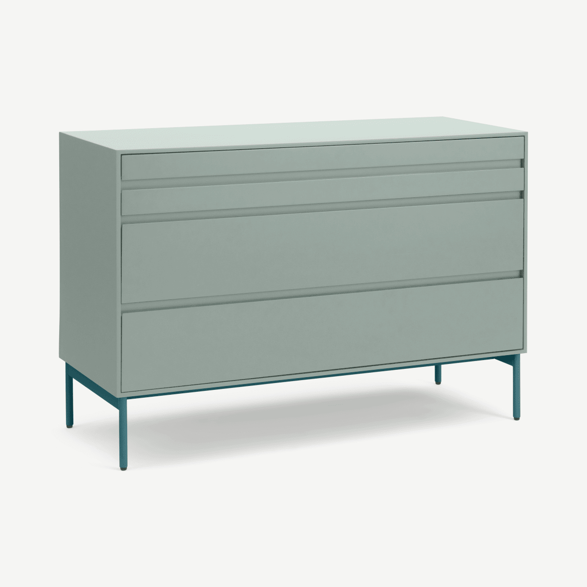 Most Popular Bromley Grey Extra Wide Tv Stands Within Navy • Sofas Etc (View 5 of 10)