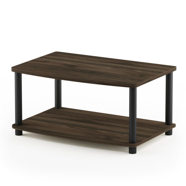 Most Popular Furinno Turn N Tube No Tools 2 Tier Elevated Tv Stand Inside Furinno 2 Tier Elevated Tv Stands (View 10 of 10)
