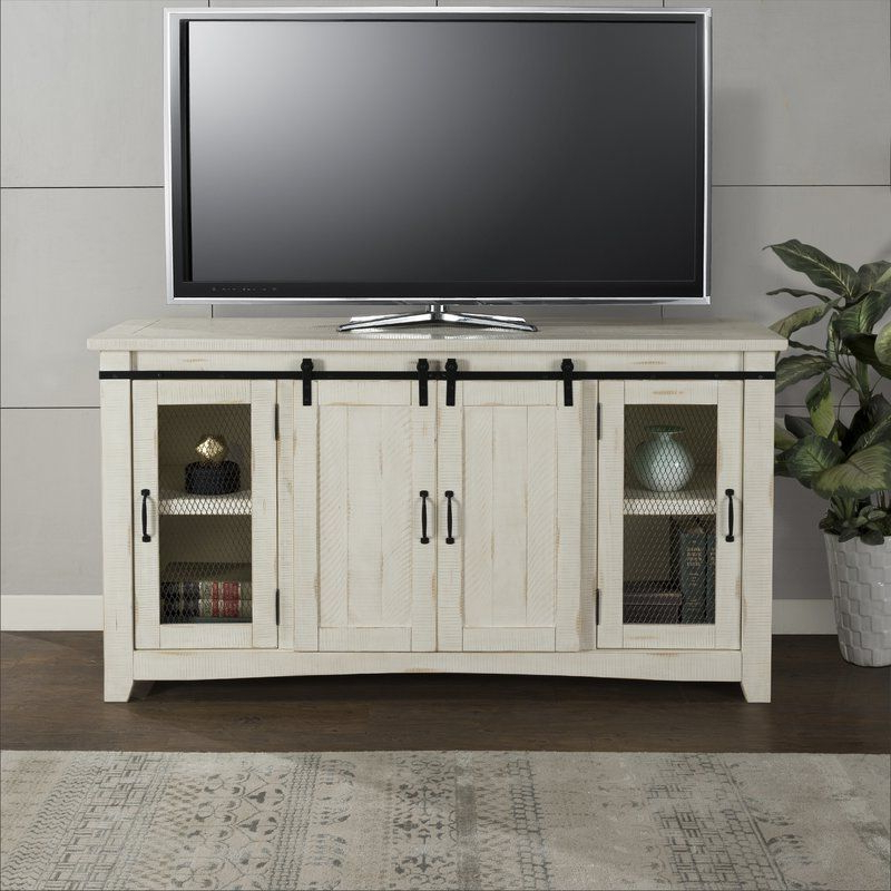 """Most Popular Gracie Oaks Belen Tv Stand For Tvs Up To 70"""" & Reviews Pertaining To Lorraine Tv Stands For Tvs Up To 70"""" (View 11 of 25)"""