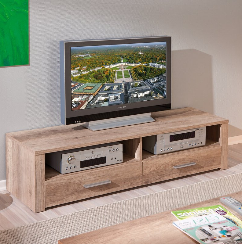"""Most Popular House Additions Compo Tv Stand For Tvs Up To 88"""" & Reviews Within Gosnold Tv Stands For Tvs Up To 88"""" (View 18 of 25)"""