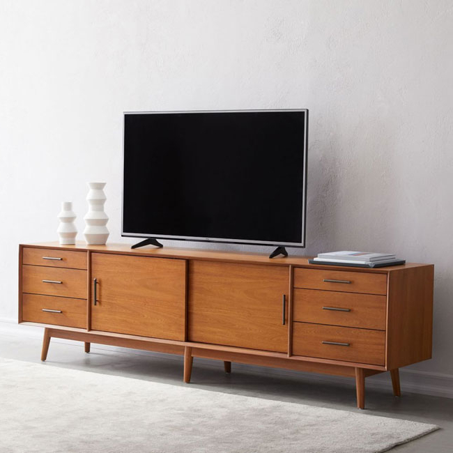 Most Recent Owen Retro Tv Unit Stands Intended For 10 Of The Best Retro Television Units And Stands – Retro To Go (View 9 of 25)