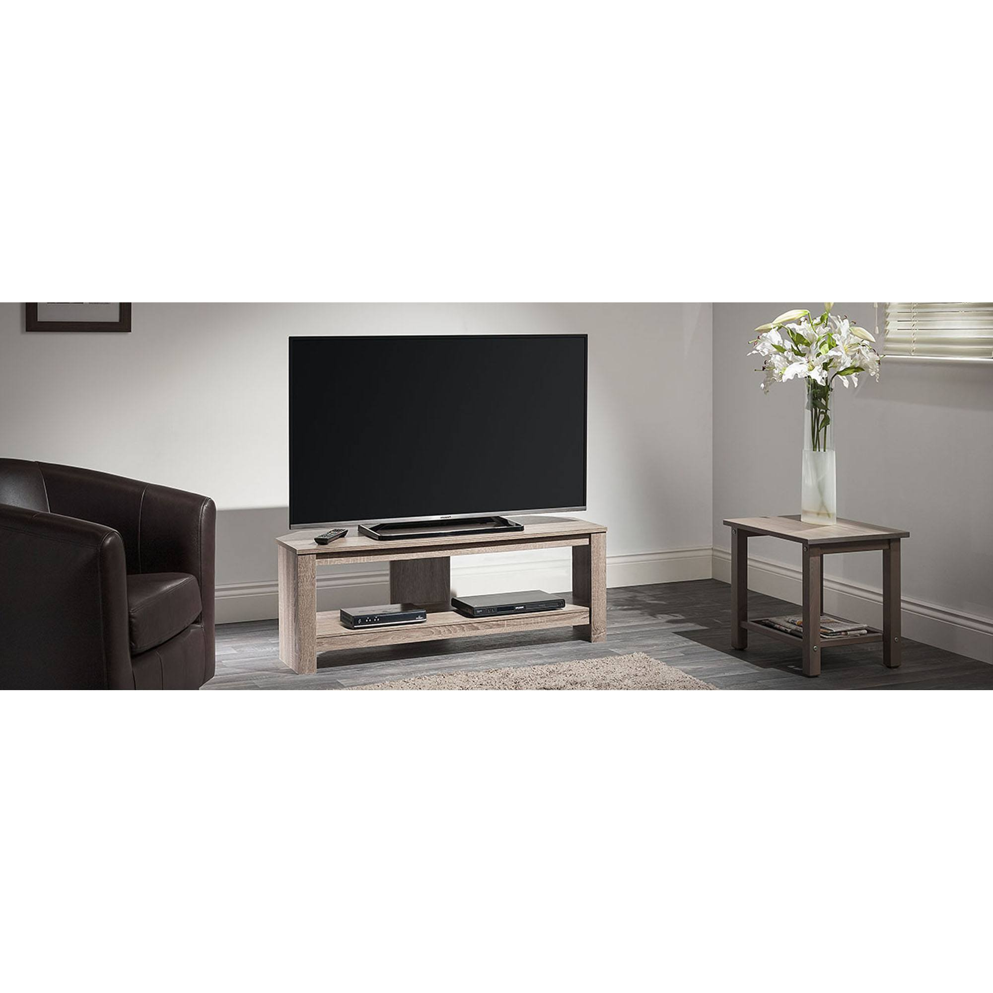 """Most Recent Tech Link Calibre Corner Tv Stand For Up To 55"""" (View 12 of 25)"""
