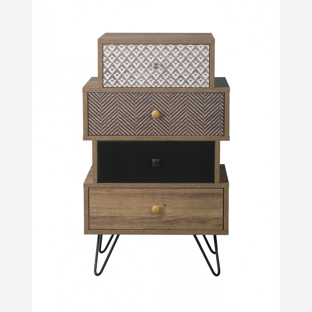 Most Recently Released Casablanca Tv Stands Pertaining To Casablanca 4 Drawer Chest – Living Room Storage – Living (View 9 of 10)