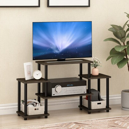 """Most Recently Released Ebern Designs Lamartine Tv Stand For Tvs Up To 43 Inside Orrville Tv Stands For Tvs Up To 43"""" (View 2 of 25)"""