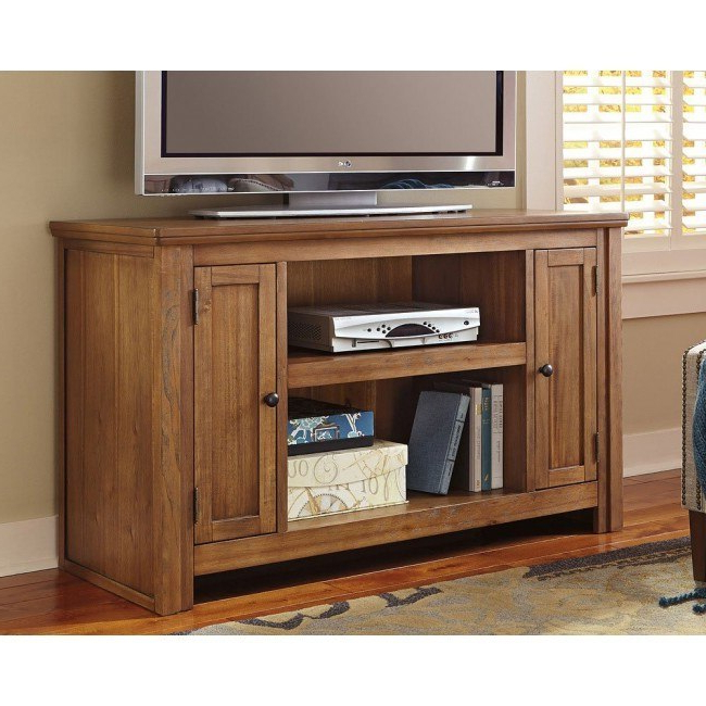 Most Recently Released Macibery 50 Inch Tv Stand Signature Design (View 12 of 25)