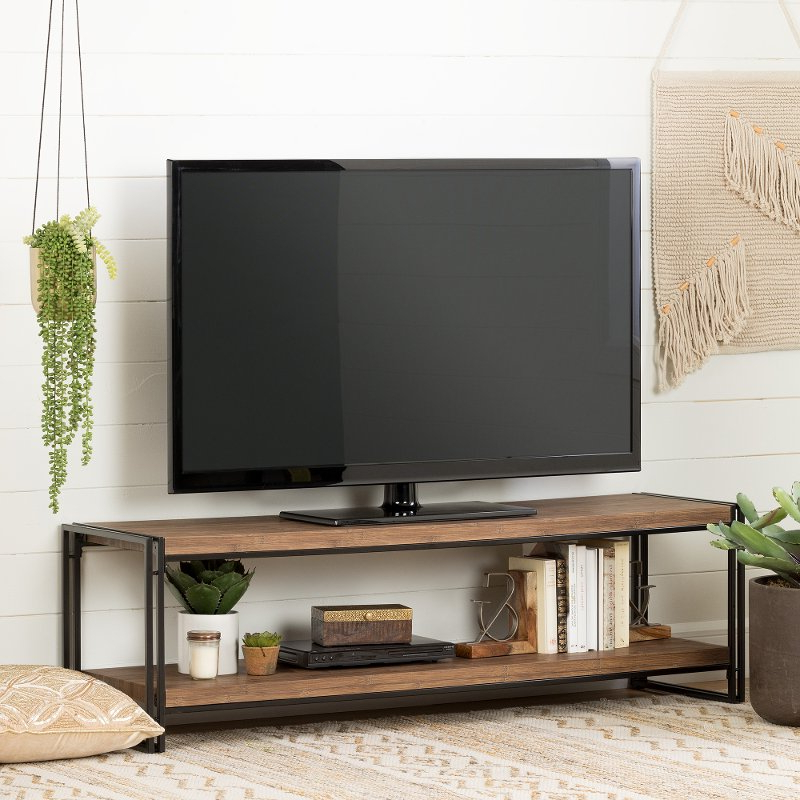 """Most Recently Released Millen Tv Stands For Tvs Up To 60"""" For Rustic 60 Inch Tv Stand > Iammrfoster (View 3 of 25)"""