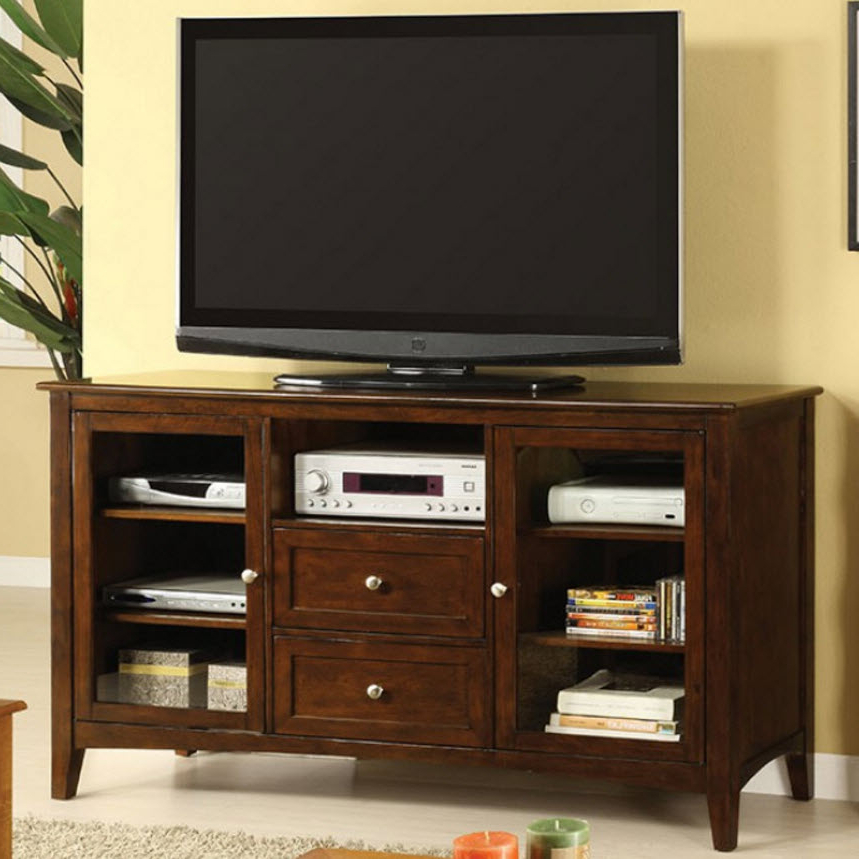 Most Up To Date Lancaster Corner Tv Stands Throughout Lancaster Tv Console (View 2 of 10)