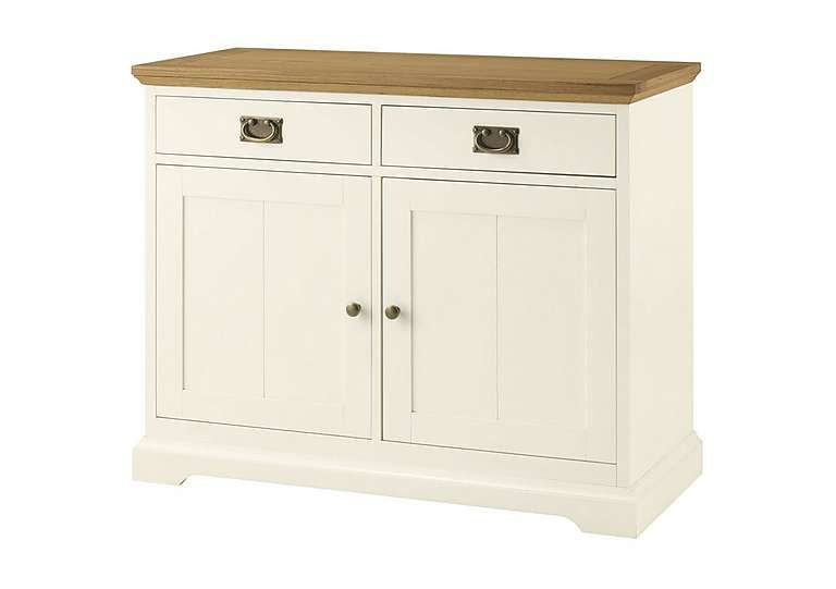 Narrow Sideboard, Compact (View 12 of 25)