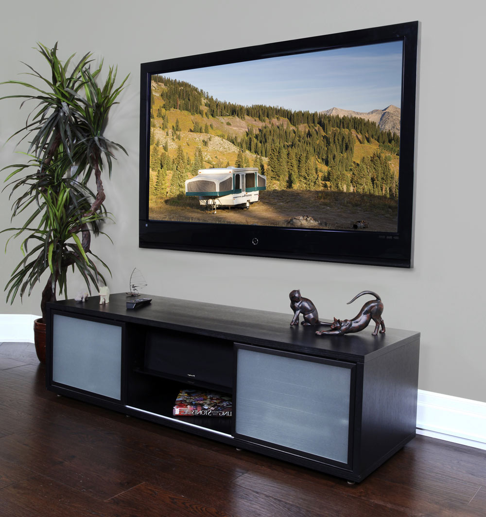 """Newest 65 Inch Tv Stand With Storage In Tv Stands With Totally Tv Stands For Tvs Up To 65"""" (View 15 of 25)"""