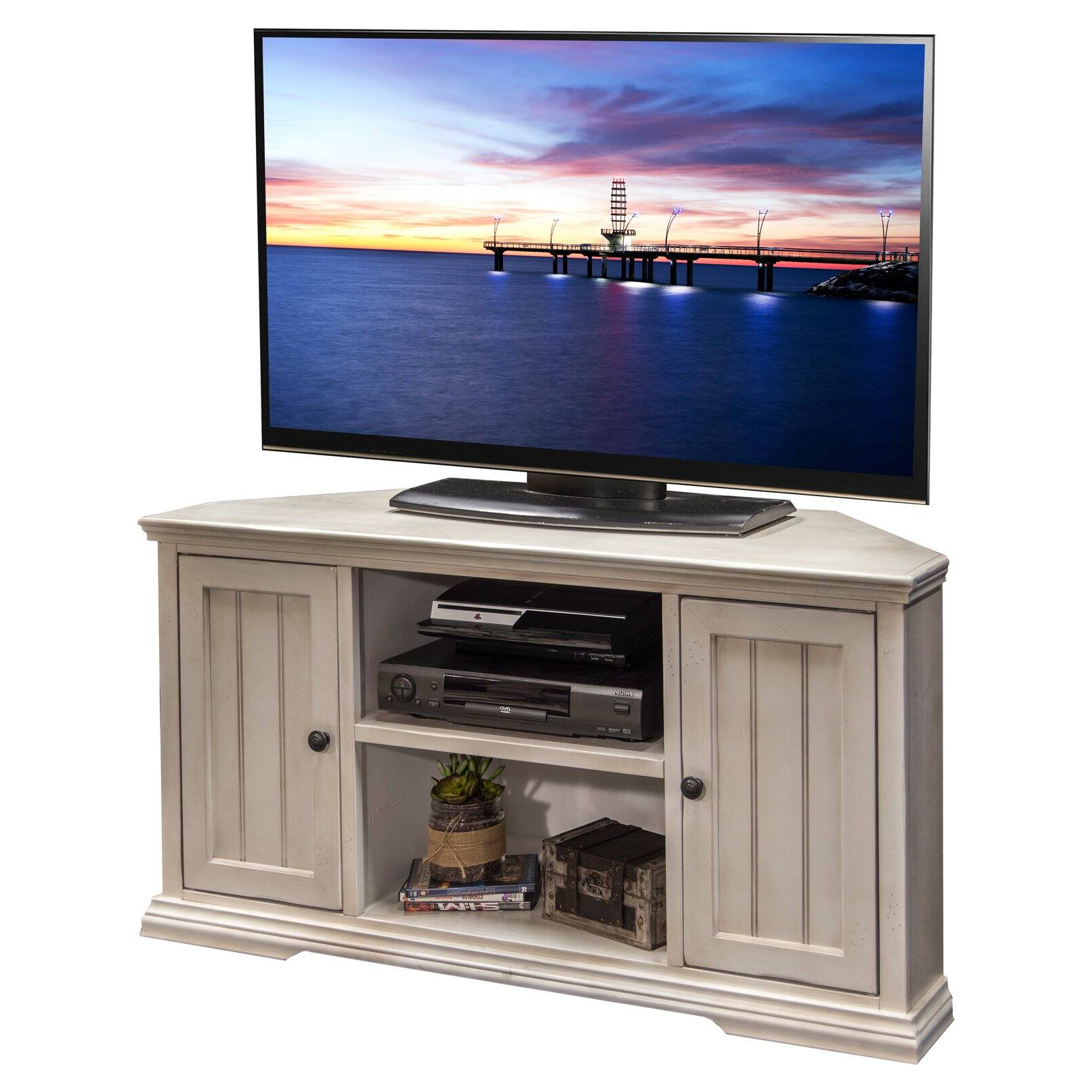 """Newest Allegra Tv Stands For Tvs Up To 50"""" Regarding Legends Furniture Riverton 50 In (View 16 of 25)"""