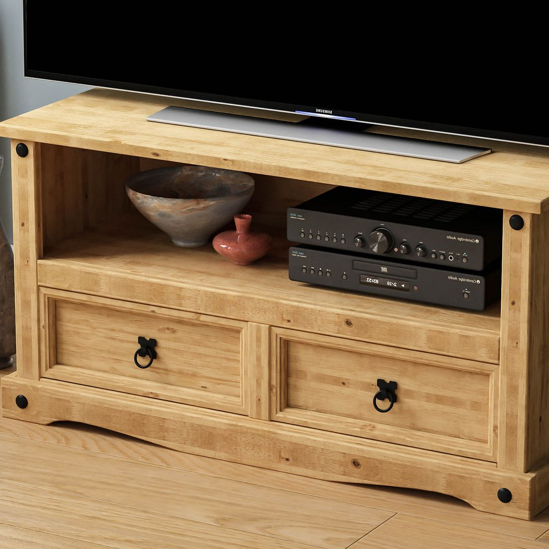 Newest Corona Tv Stands With Regard To Corona Tv Unit Entertainment Cabinet Display Storage Stand (View 5 of 10)