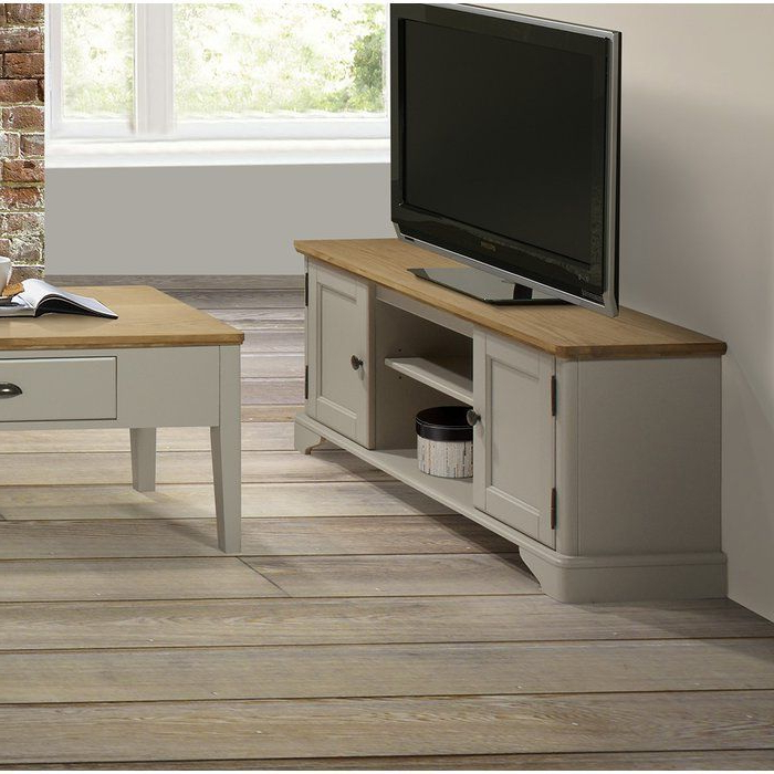 """Northfield Flat Screen Tv Stand For Tvs Up To 43"""" (View 6 of 25)"""