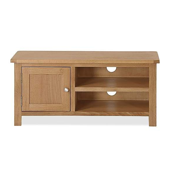 Oak Tv Stand, Tv Stand (View 1 of 10)