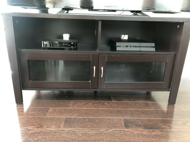 Oakville Corner Tv Stands For Widely Used Tv Stand (View 10 of 10)
