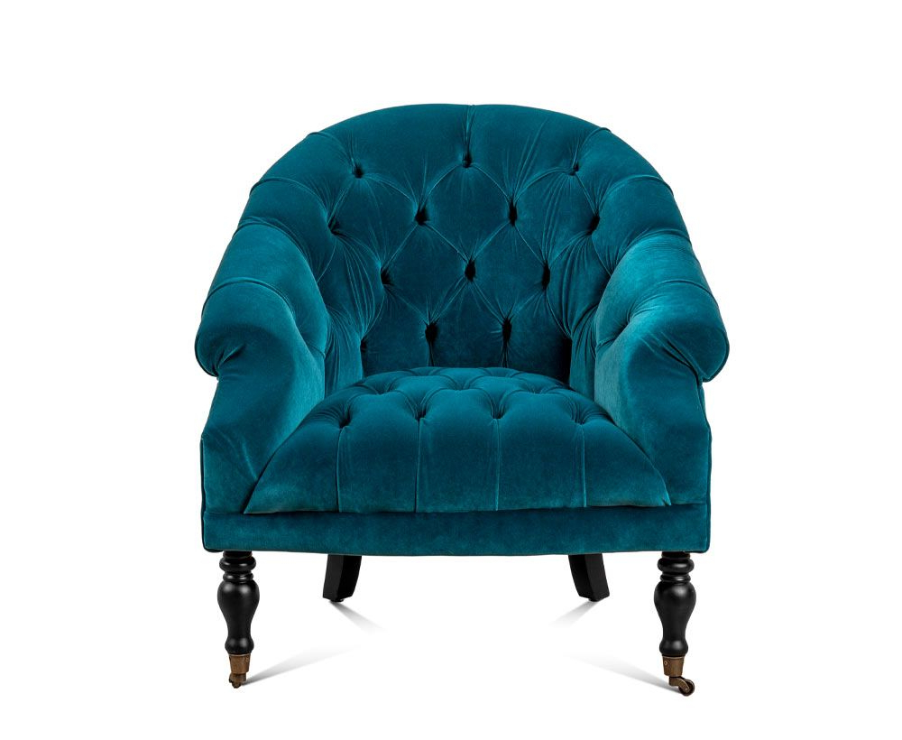 One Seater Sofa In Green To Accessorize Your Home Within Preferred Freya Corner Tv Stands (View 10 of 10)