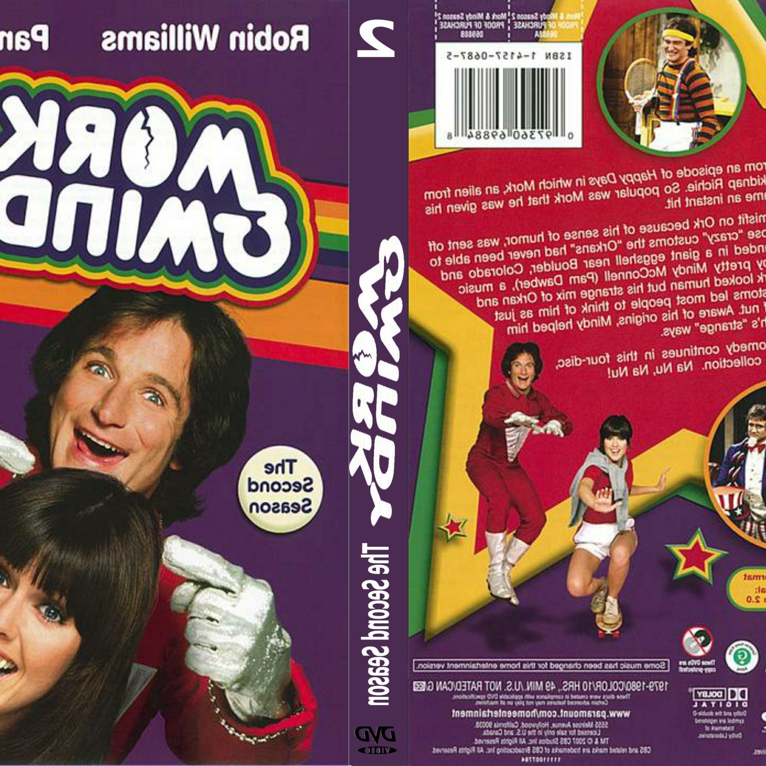 Orsen Tv Stands With Regard To Fashionable Mindy, Mork, Mork And Mindy, Nanu Nanu, Ork, Orson, Robin (View 16 of 25)