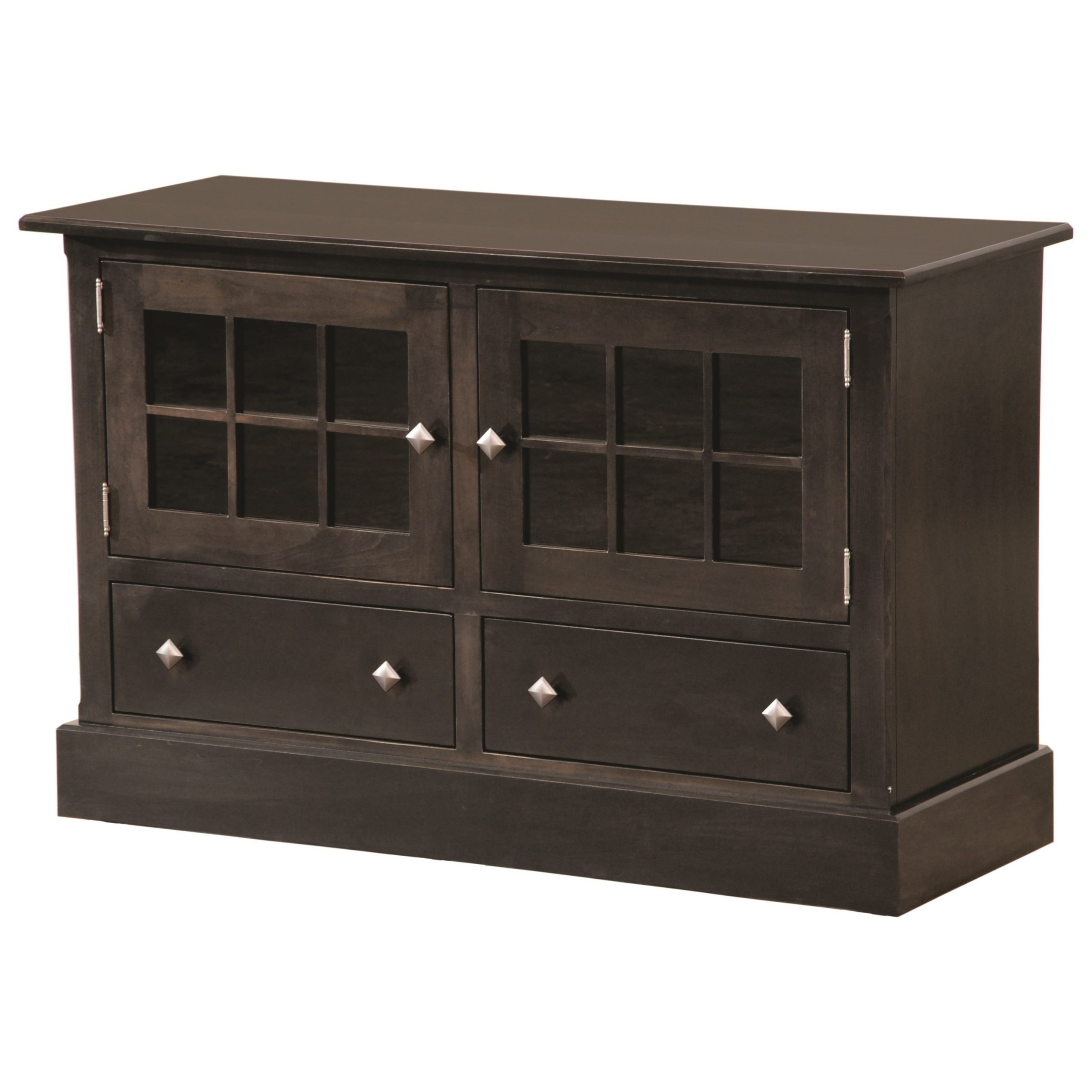 """Popular Antea Tv Stands For Tvs Up To 48"""" Throughout Integ Wood Products Entertainment Winchester 48"""" Tv Stand (View 21 of 25)"""