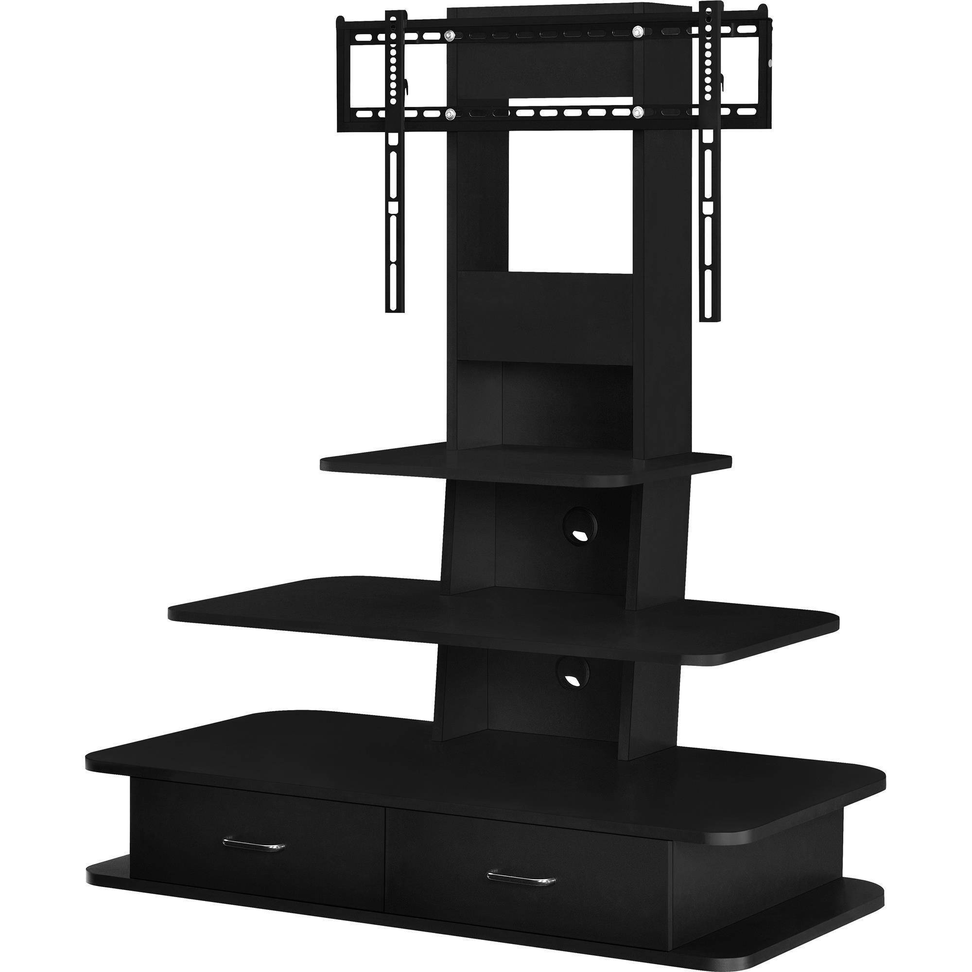 """Popular Large Entertainment Center Corner 65 Inch Tall 70 Tv Stand Pertaining To Kinsella Tv Stands For Tvs Up To 70"""" (View 19 of 25)"""