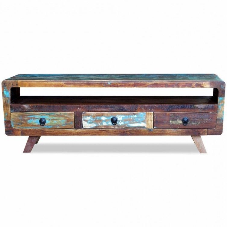 Popular Pinhome Stylish Furniture On Home, Furniture & Diy In Owen Retro Tv Unit Stands (View 23 of 25)