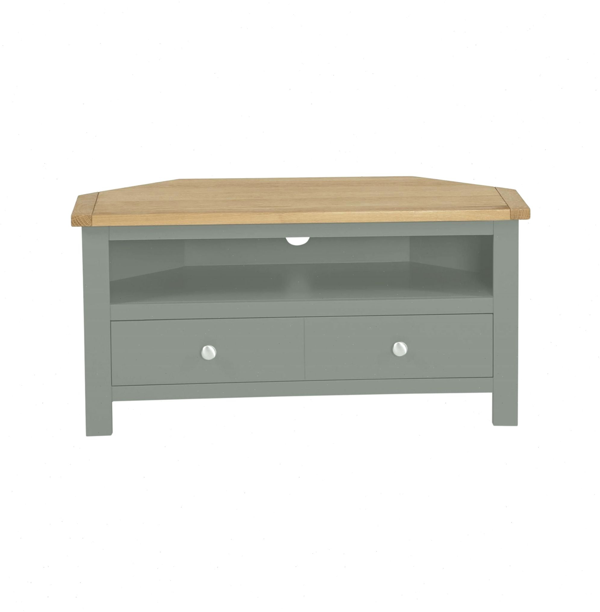 Popular Ready Assembled Grey Living Room Furniture – Dlivingroomku Pertaining To Bromley Grey Corner Tv Stands (View 2 of 25)