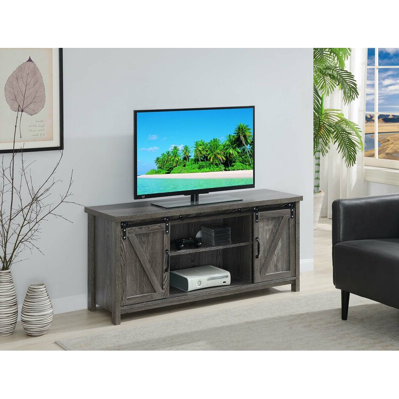 """Preferred Kamari Tv Stands For Tvs Up To 58"""" Intended For Convenience Concepts Blake Tv Stand For Tvs Up To  (View 12 of 25)"""