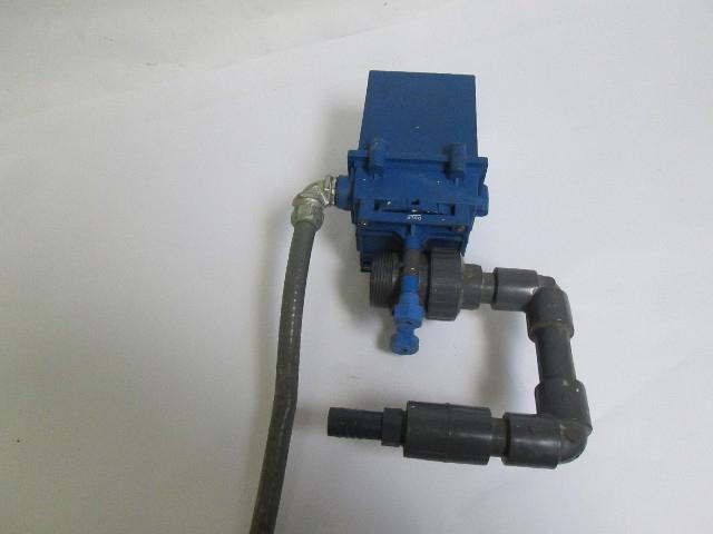 Preferred True Blue Ebv 65 Electric Actuator 65 In (View 10 of 10)