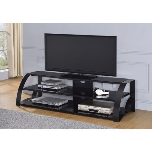 Priya Tv Stands Within Most Up To Date Modern Entertainment Center And Tv Stands – Melrose (View 1 of 5)