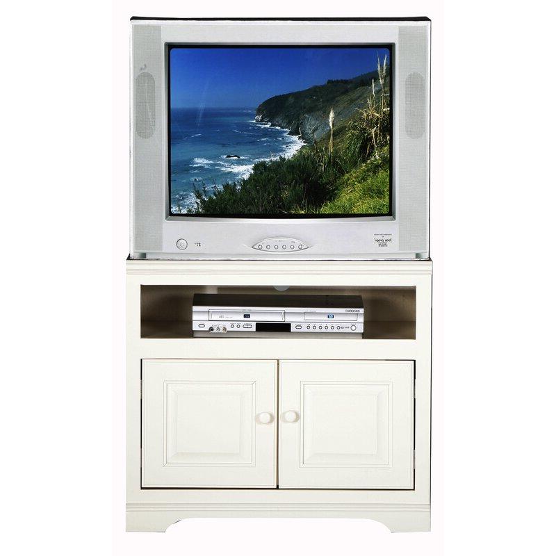 """Recent Orrville Tv Stands For Tvs Up To 43"""" With Regard To Red Barrel Studio® Wentzel Tv Stand For Tvs Up To  (View 7 of 25)"""