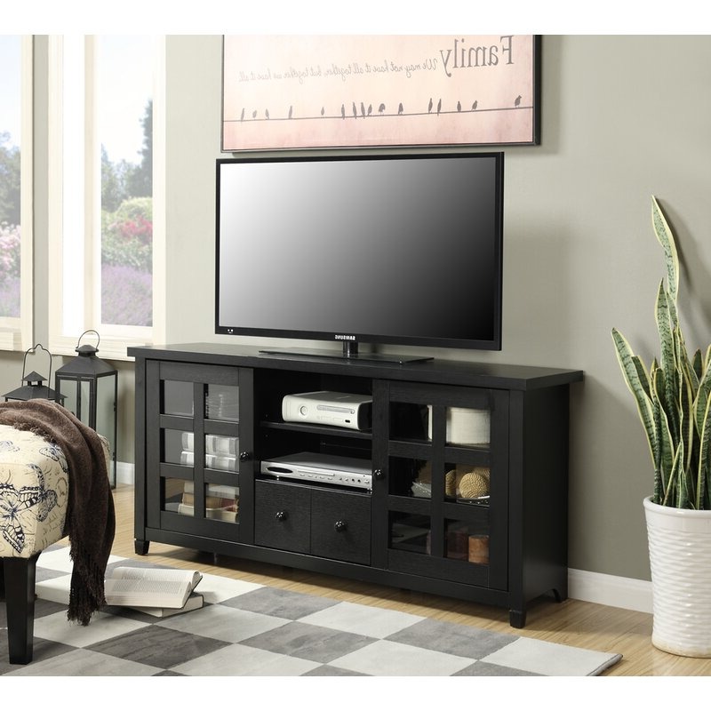 """Shepparton Tv Stand For Tvs Up To 65 Inches & Reviews With Regard To Fashionable Tv Stands For Tvs Up To 65"""" (View 10 of 22)"""