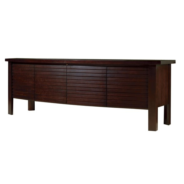 """Sligh Tv Stand For Tvs Up To 88"""" (View 19 of 25)"""