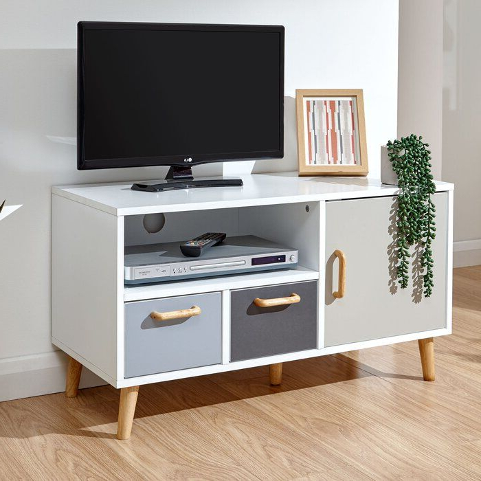 Small Tv Stand, Small (View 20 of 25)