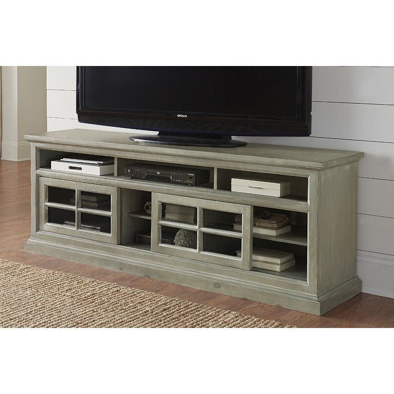 Solid Wood Tv (View 9 of 25)