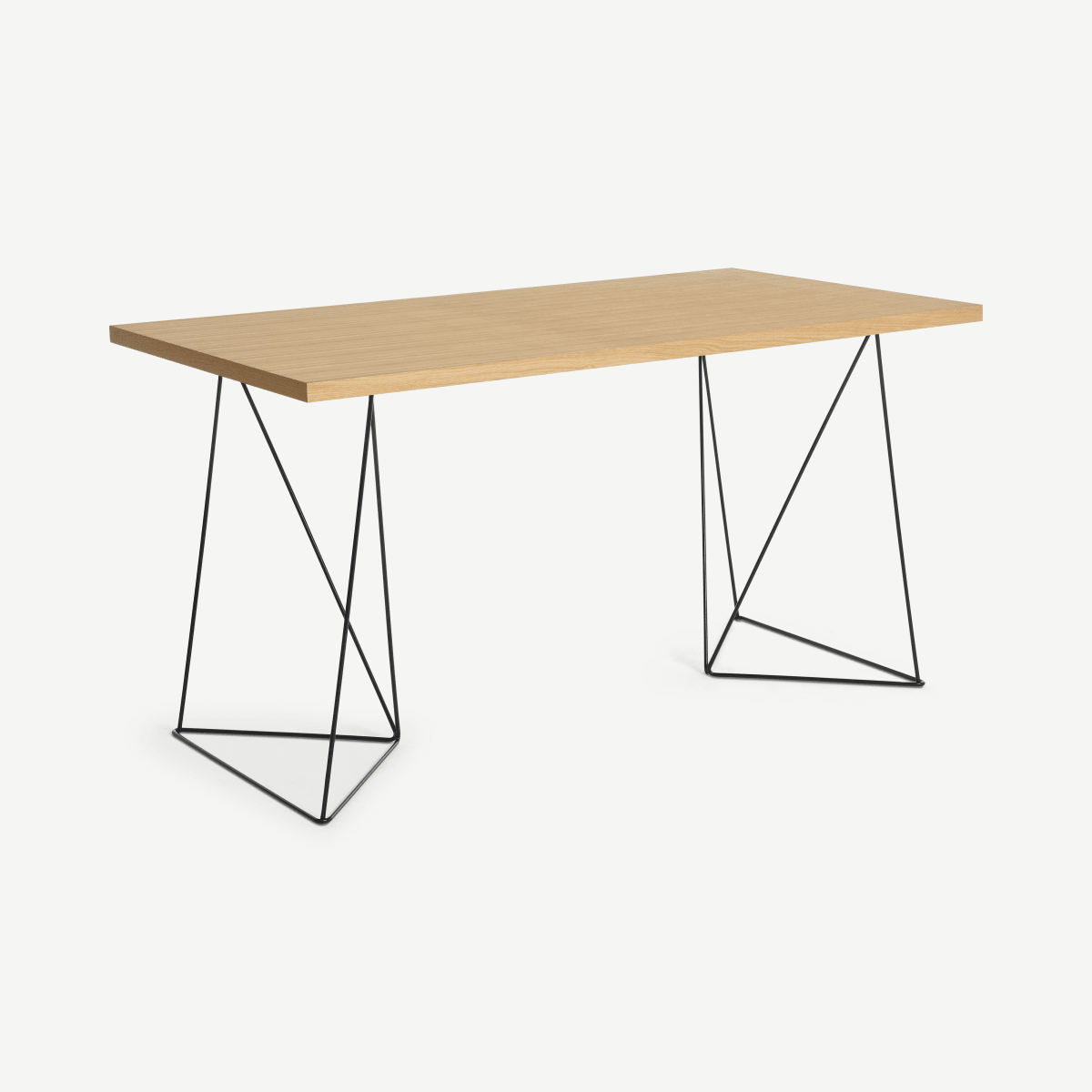 Sora Console Desk, Concrete – Next, Debenhams, Habitat Intended For Trendy Bromley Grey Extra Wide Tv Stands (View 6 of 10)