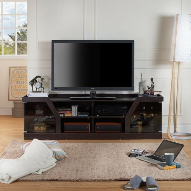 """Spellman Tv Stands For Tvs Up To 55"""" For Most Up To Date Tv Stand Stands For Smart Vizio Samsung 55 Inch Universal (View 8 of 25)"""