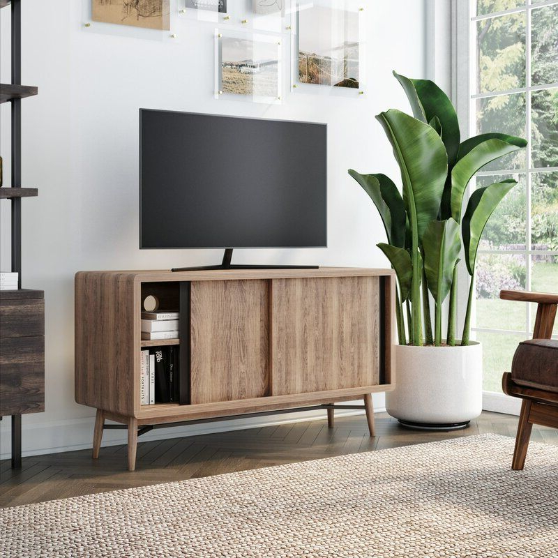 """Summerdale Tv Stand For Tvs Up To 49"""" (View 8 of 10)"""